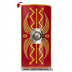 Scudo legionario romano