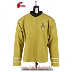 Star Trek serie originale 1966/1969 - Uniforme maschile