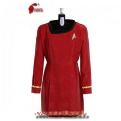 Star Trek The Original Series - Women's Duty Uniform