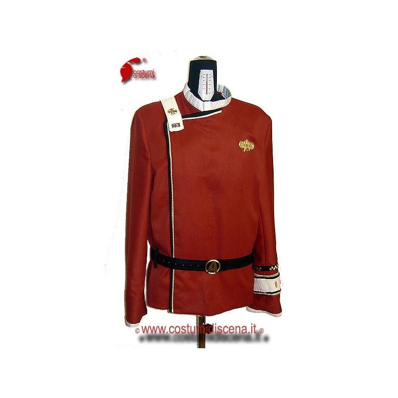 Uniforme di Star Trek - L'Ira di Khan