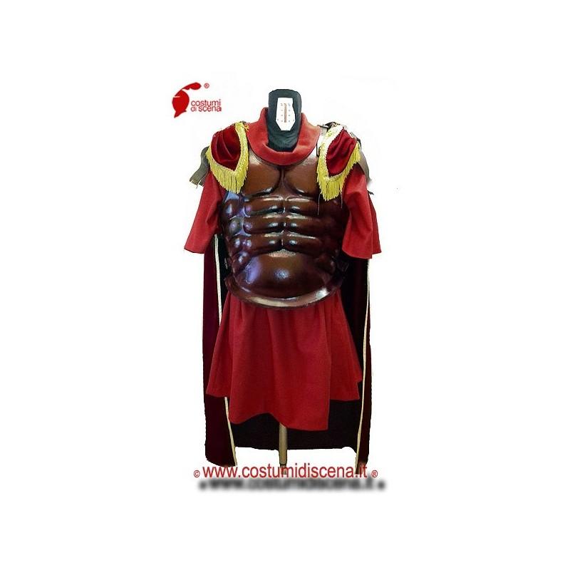 Costume da soldato romano