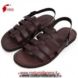 Antica Roma - I sandali