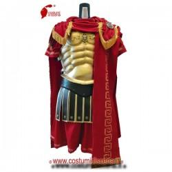 Costume di Giulio Cesare