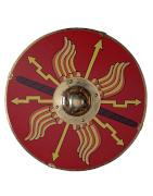 Scudi antica Roma in vendita: scudo da soldato e centurione romano