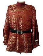 Abbigliamento medievale - Abiti degli Ordini Equestri