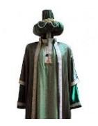 Costumi per il Presepe vivente: la Sacra Famiglia, Erode, i Re Magi