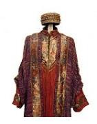 Abbigliamento per rappresentazioni religiose della Passione di Cristo